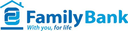 Family Bank Logo