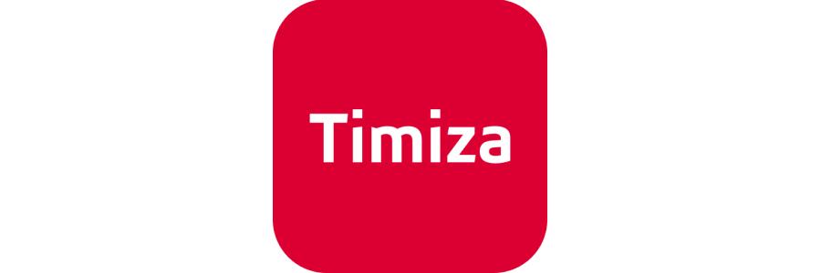 Timiza Logo
