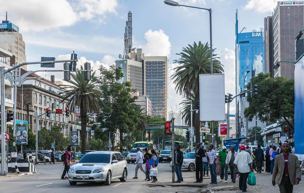 Highlights of the Kenya Economic Survey 2021