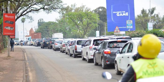 Nairobi Transport Agony: Most Affordable Ways to Commute