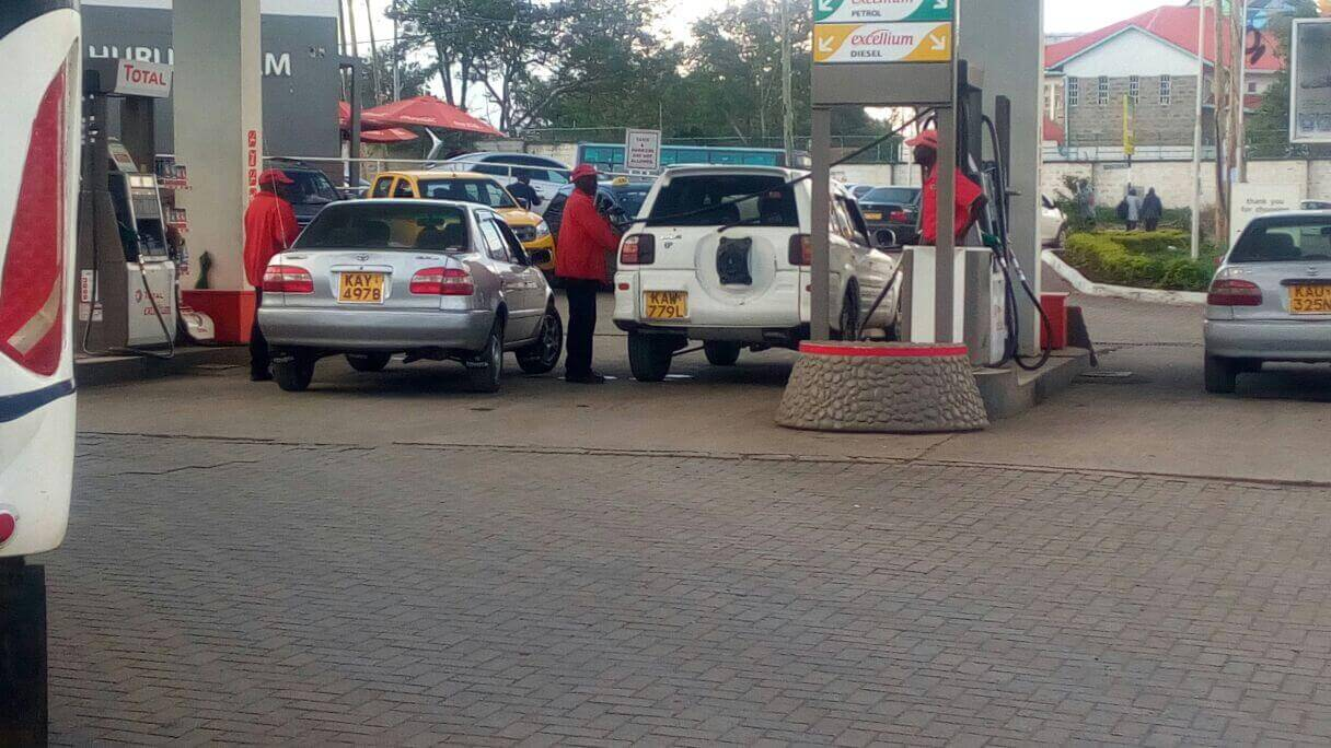 Record-High Fuel Prices as Banks Reap Big Lending to Govt - Money Weekly