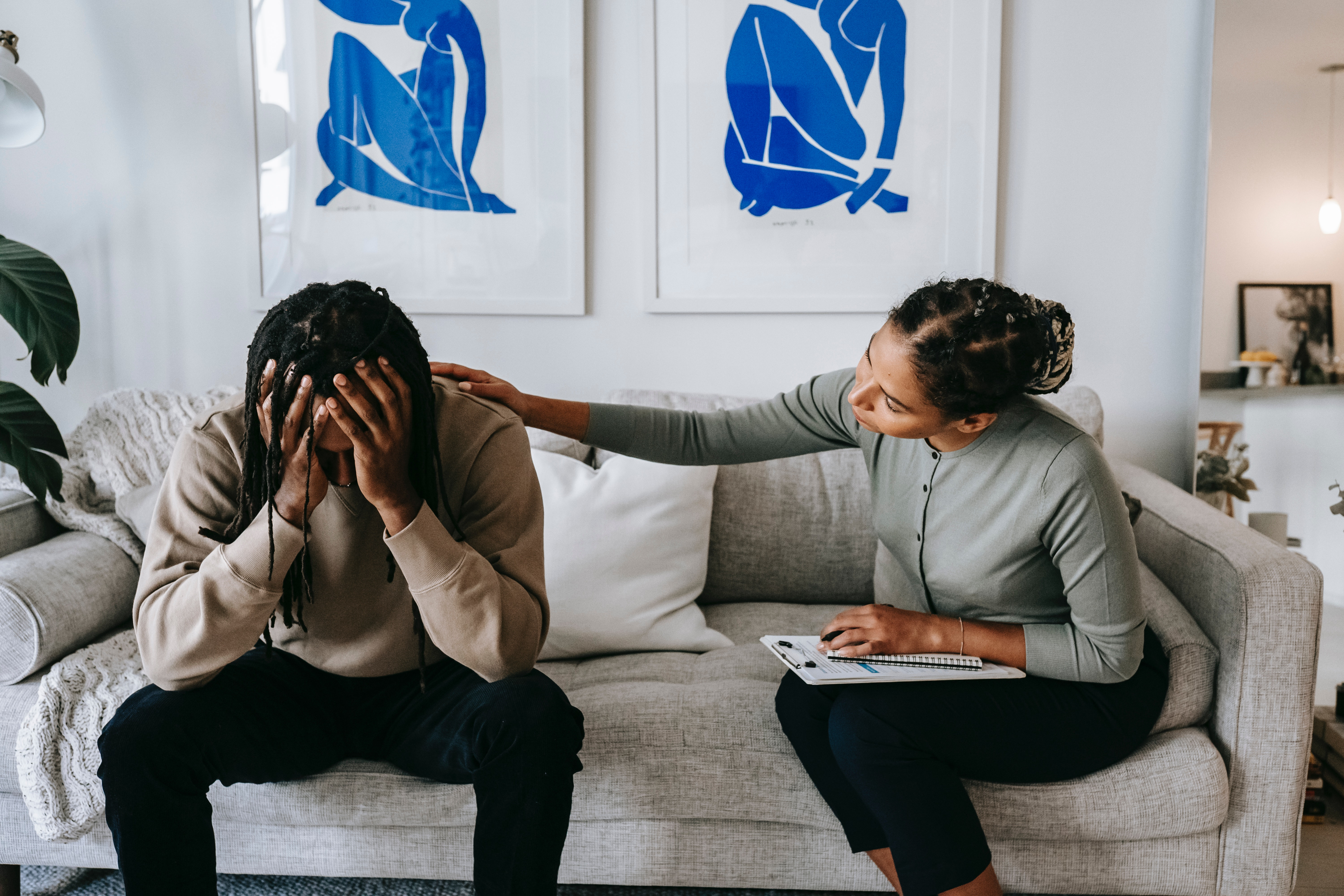 Coping When Your Spouse Loses Their Job