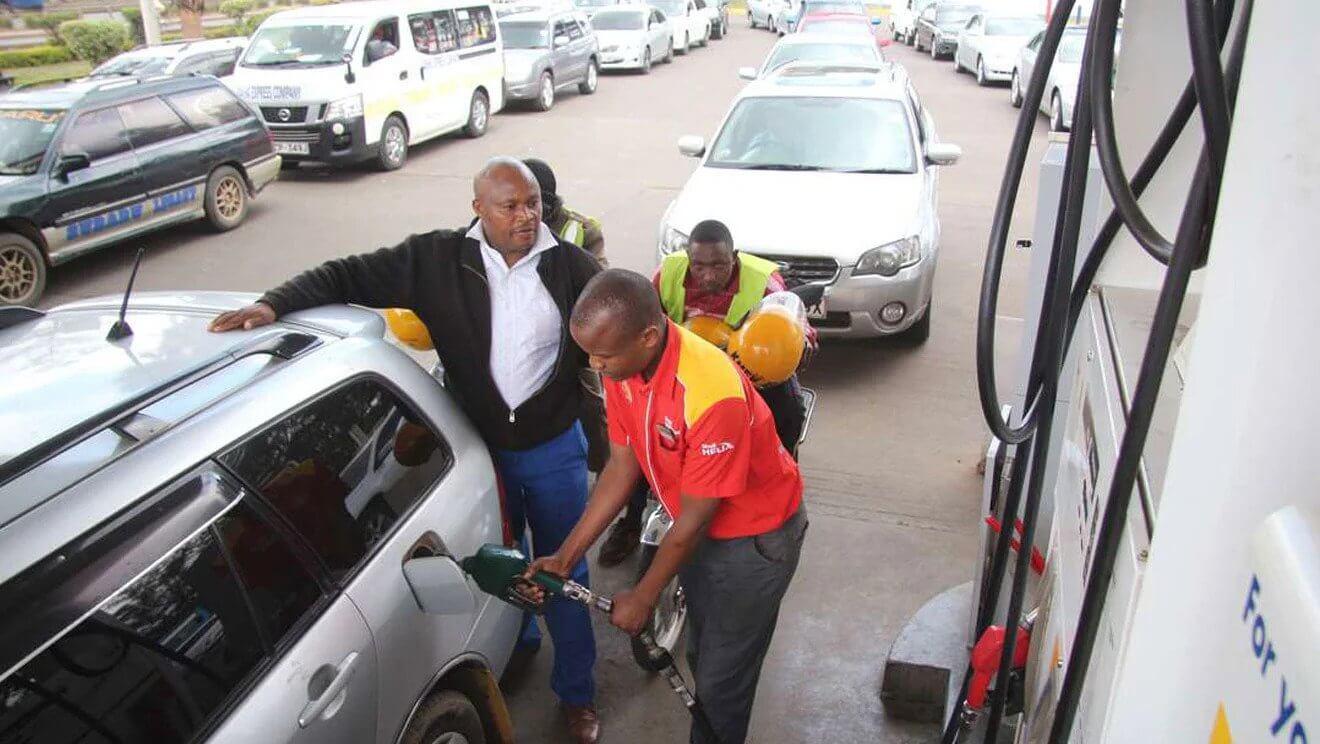 State Paradox Over Fuel Prices, M-Shwari Overtakes Banks, Affluent Kenyans Lose Ksh110Bn - Money Weekly