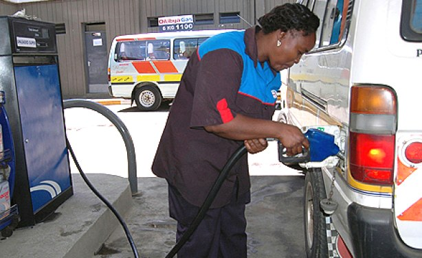 Slight Relief as Fuel Prices Reviewed Downwards