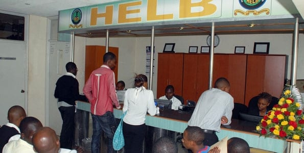 How to Apply for HELB Postgraduate Scholarships