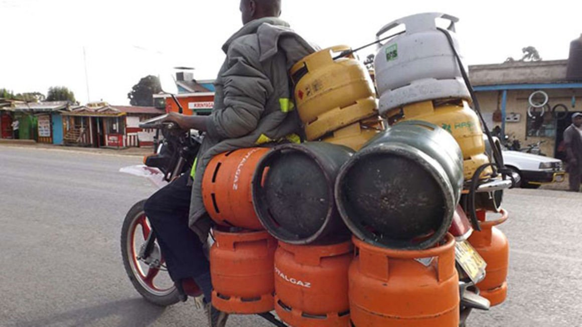 CRB Listing Suspended, Hope for Cheaper Cooking Gas: Money Weekly