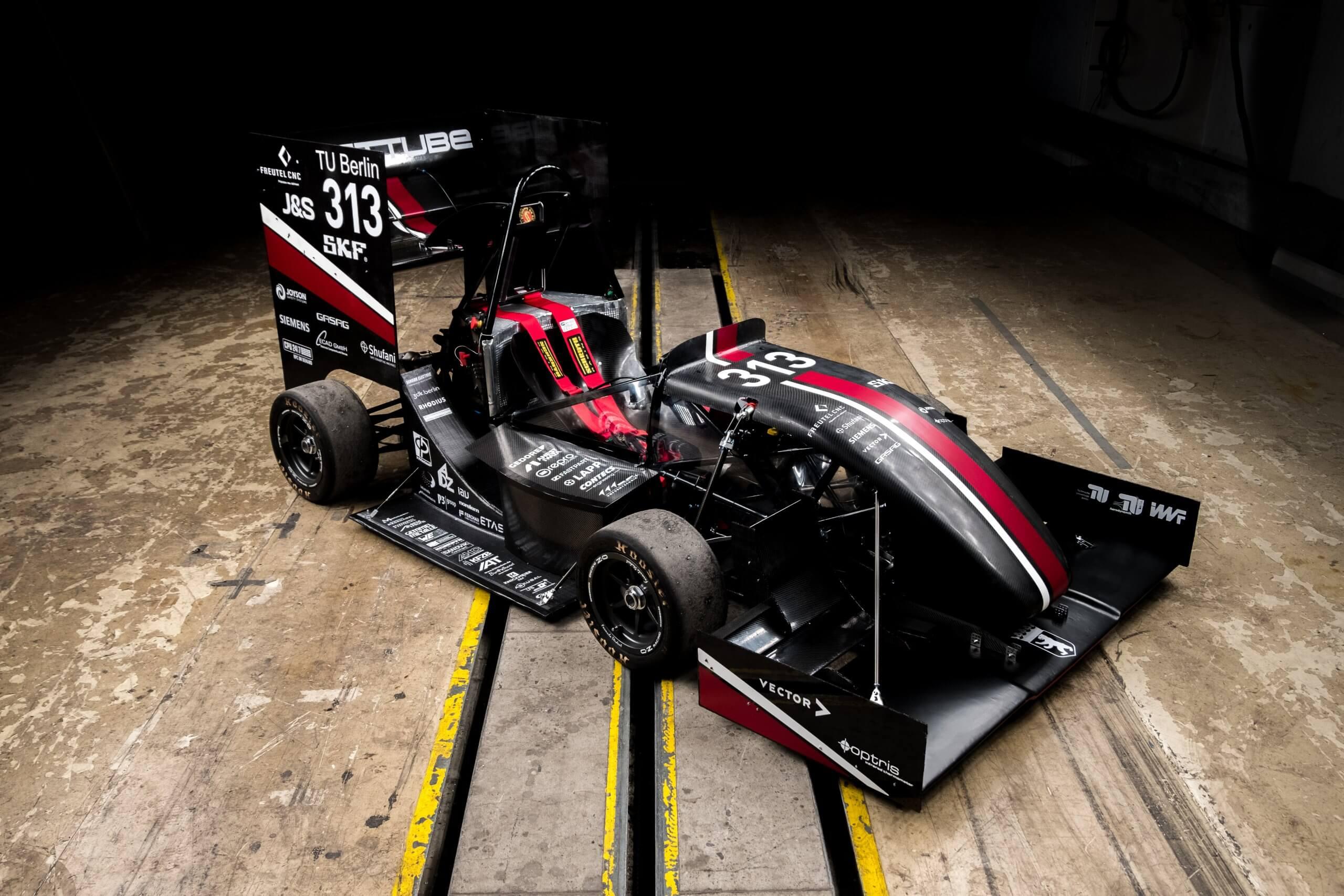 Foto von Formula Auto