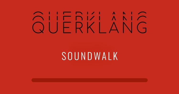 Soundwalk Berlin