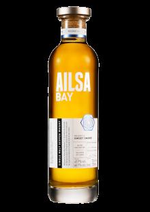 Ailsa Bay Sweet Smoke