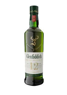 Glenfiddich 12 ans Original