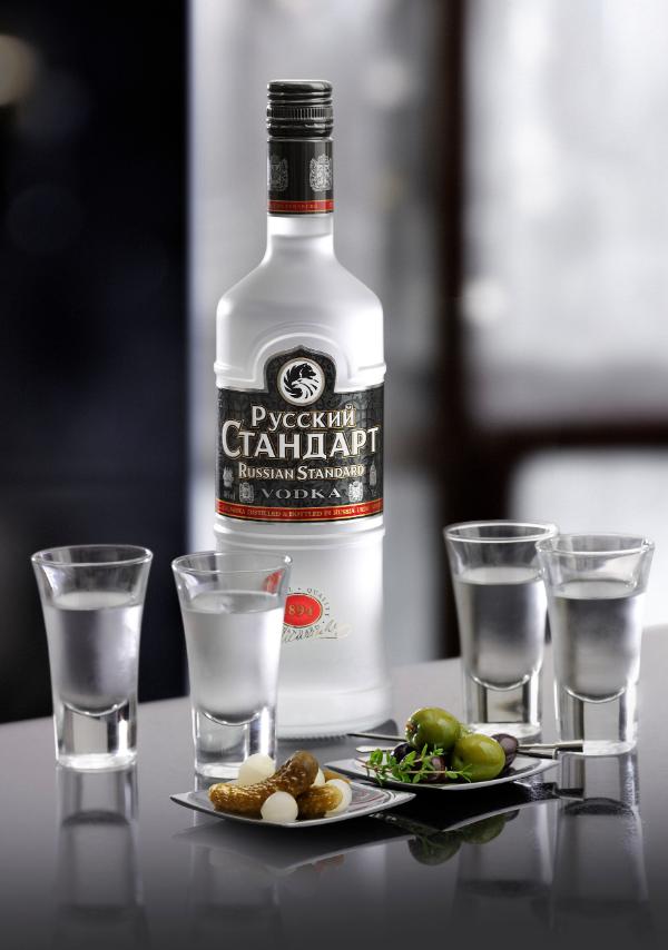 Vodka Zub