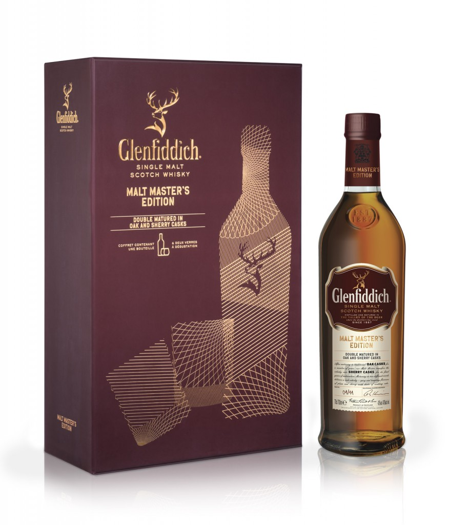 308835 - Coffret Glenfiddich Malt Master (1)