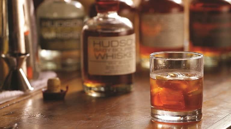 L'histoire du Old Fashioned