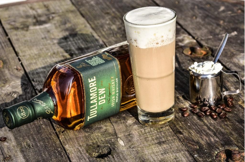 IRISH ICED COFFEE 3