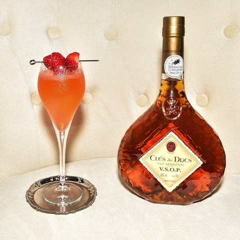Les 3 recettes cocktails de l'hiver !