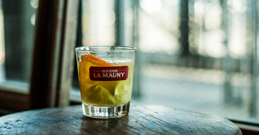 recette cocktail rhum