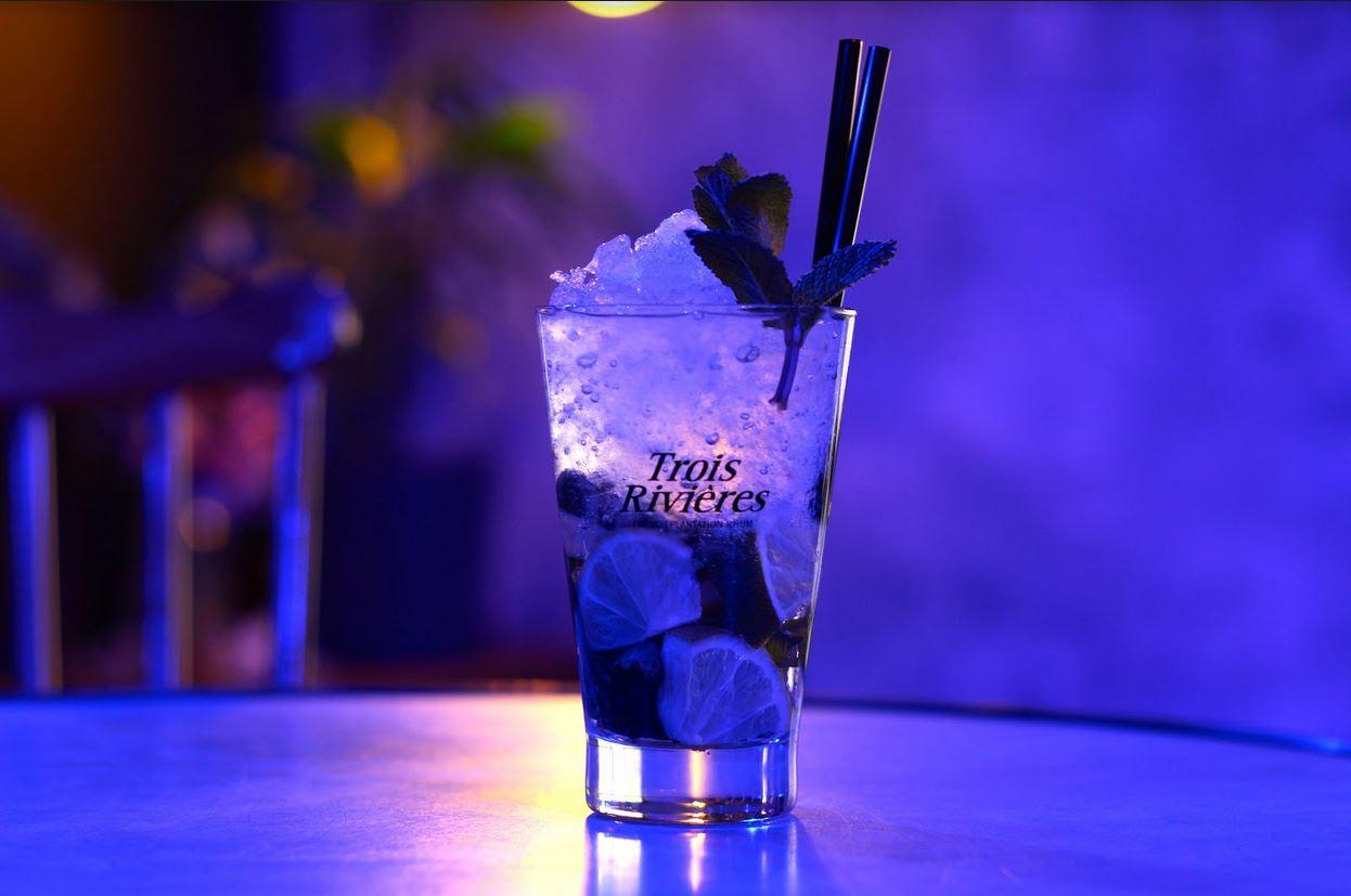 Les meilleurs cocktails antillais