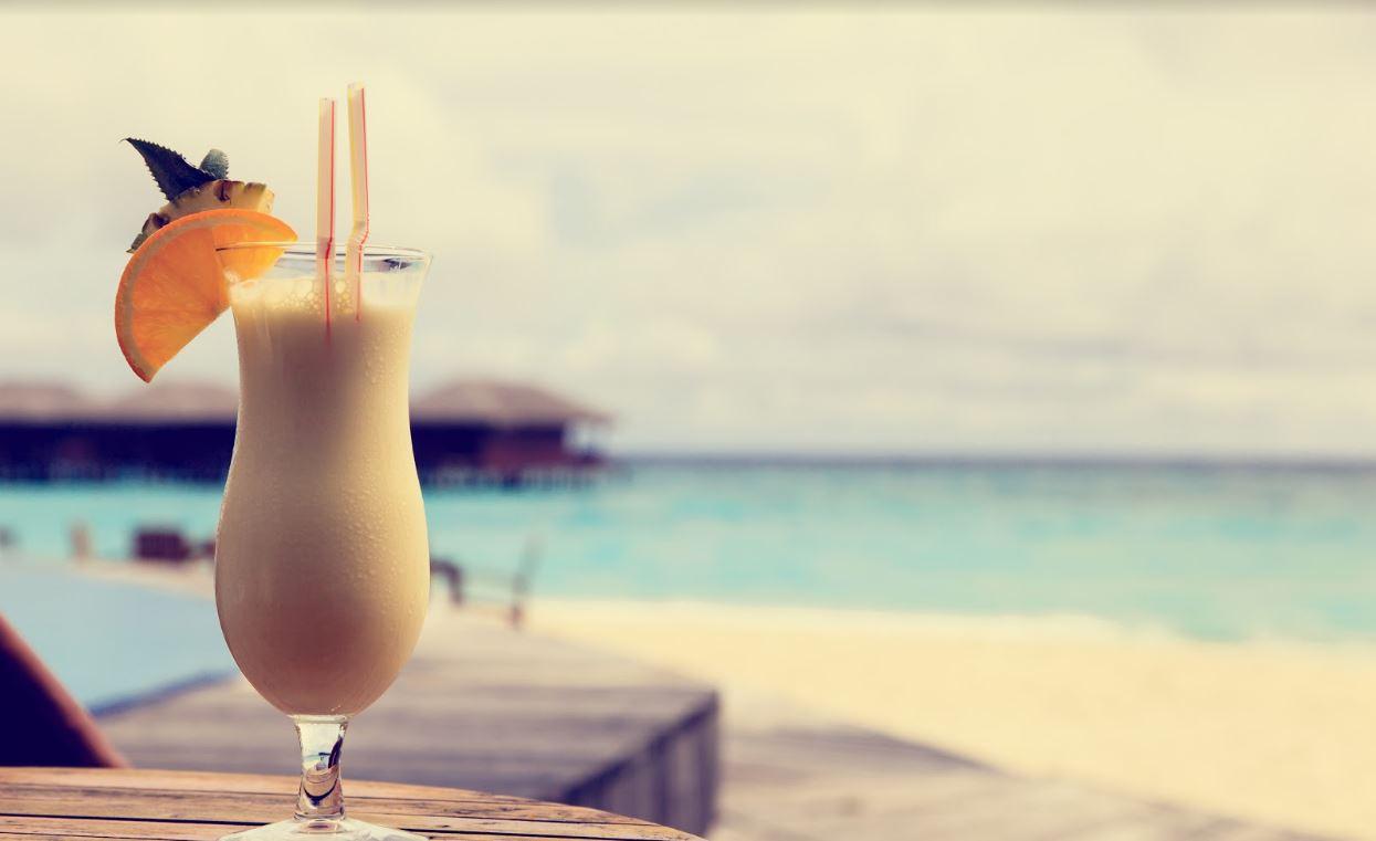 Un cocktail, une histoire : la piña colada