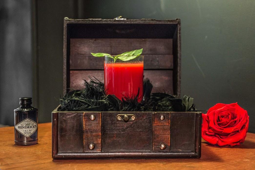 Le Bloody Mary, cocktail populaire depuis les années 30