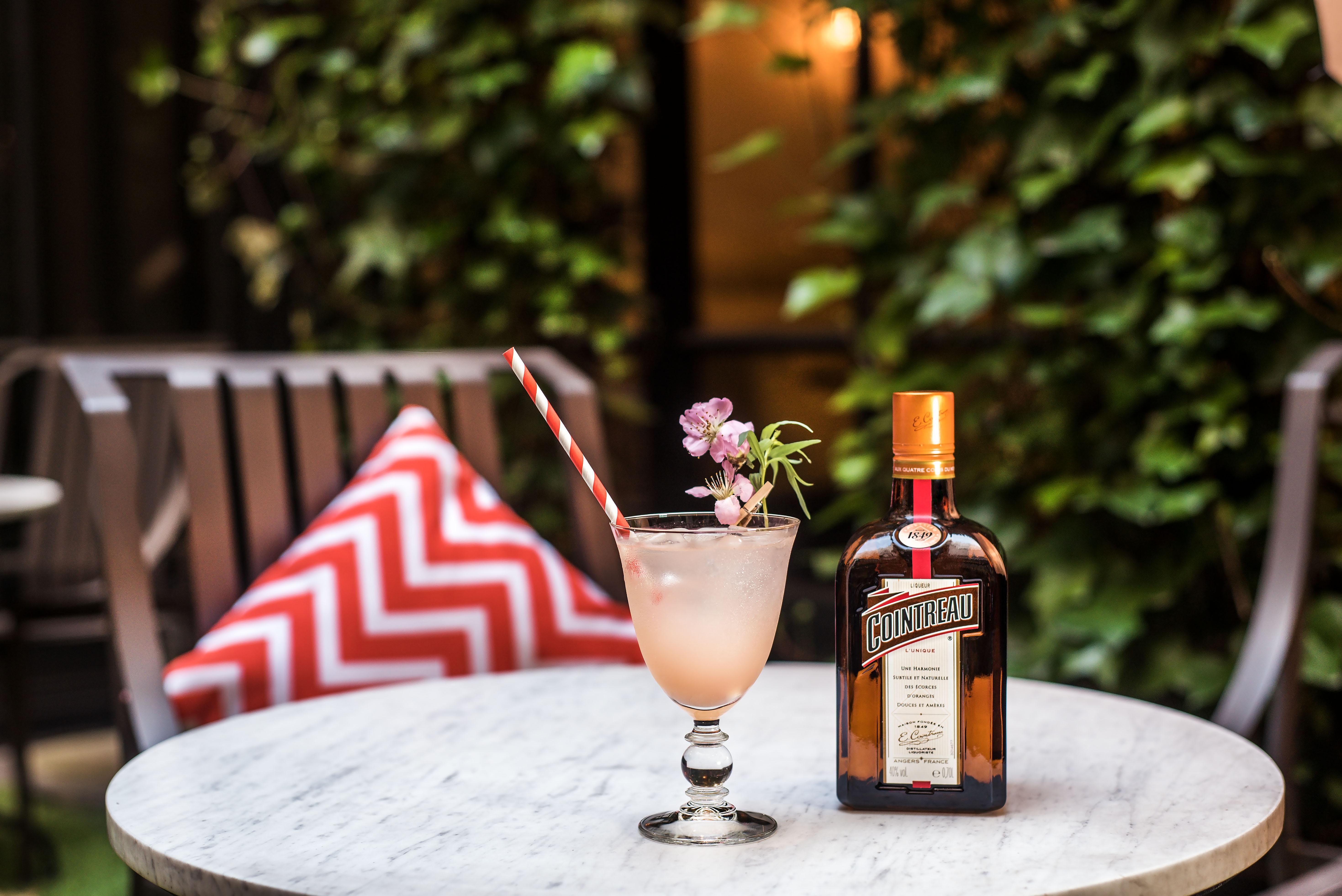 Les 3 cocktails du printemps