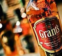 30 secondes pour un cocktail Grant's