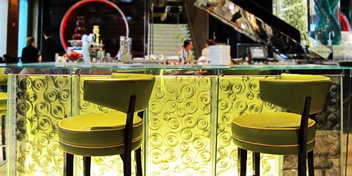 Hong-Kong : des bars en vue