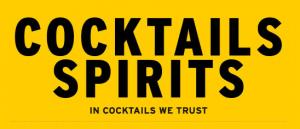 cocktail spirit