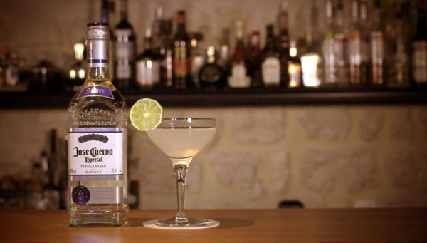 30 Secondes pour un cocktail – Cuervo Margarita