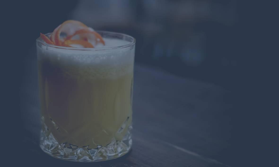 Le Sour : la référence des cocktails au whisky !