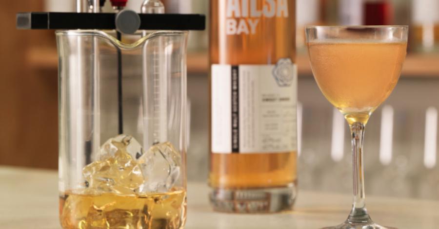 Whisky Tonic 4.0