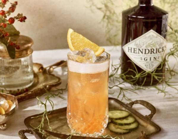 Hendricks Garibaldi Sbagliato