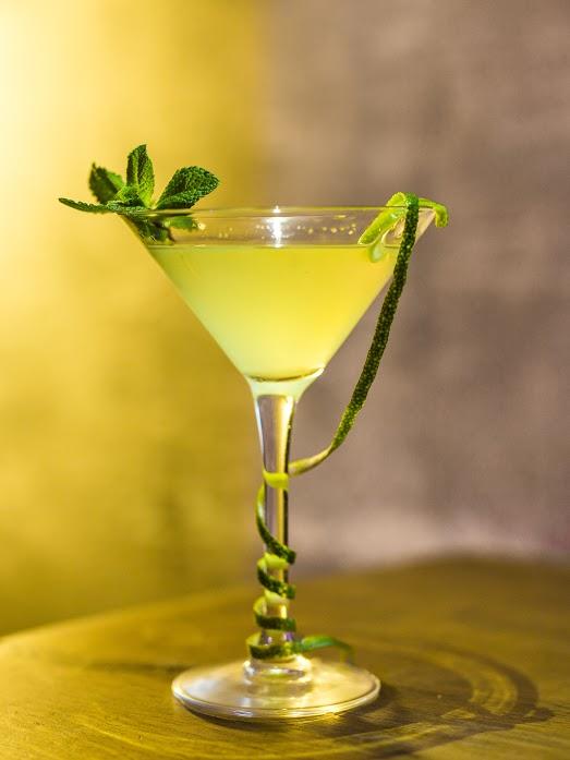 Mint Martini Trois Rivières