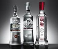 vodka saveur été