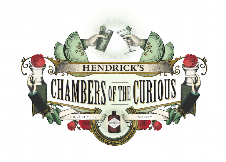 HENDRICK'S présente Chambers of the Curious