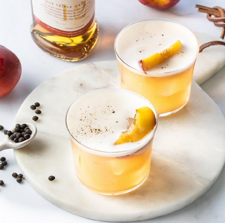 L'été est là, découvrez nos recettes cocktails à partager !