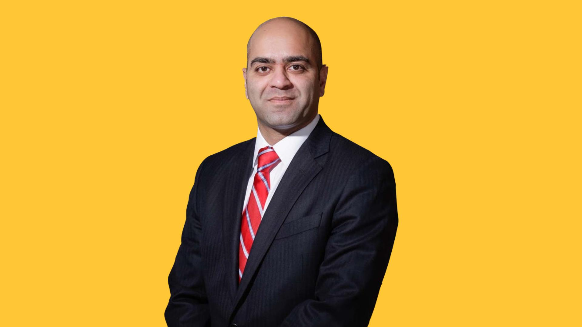 Zahid Quraishi appointed first US Muslim federal judge