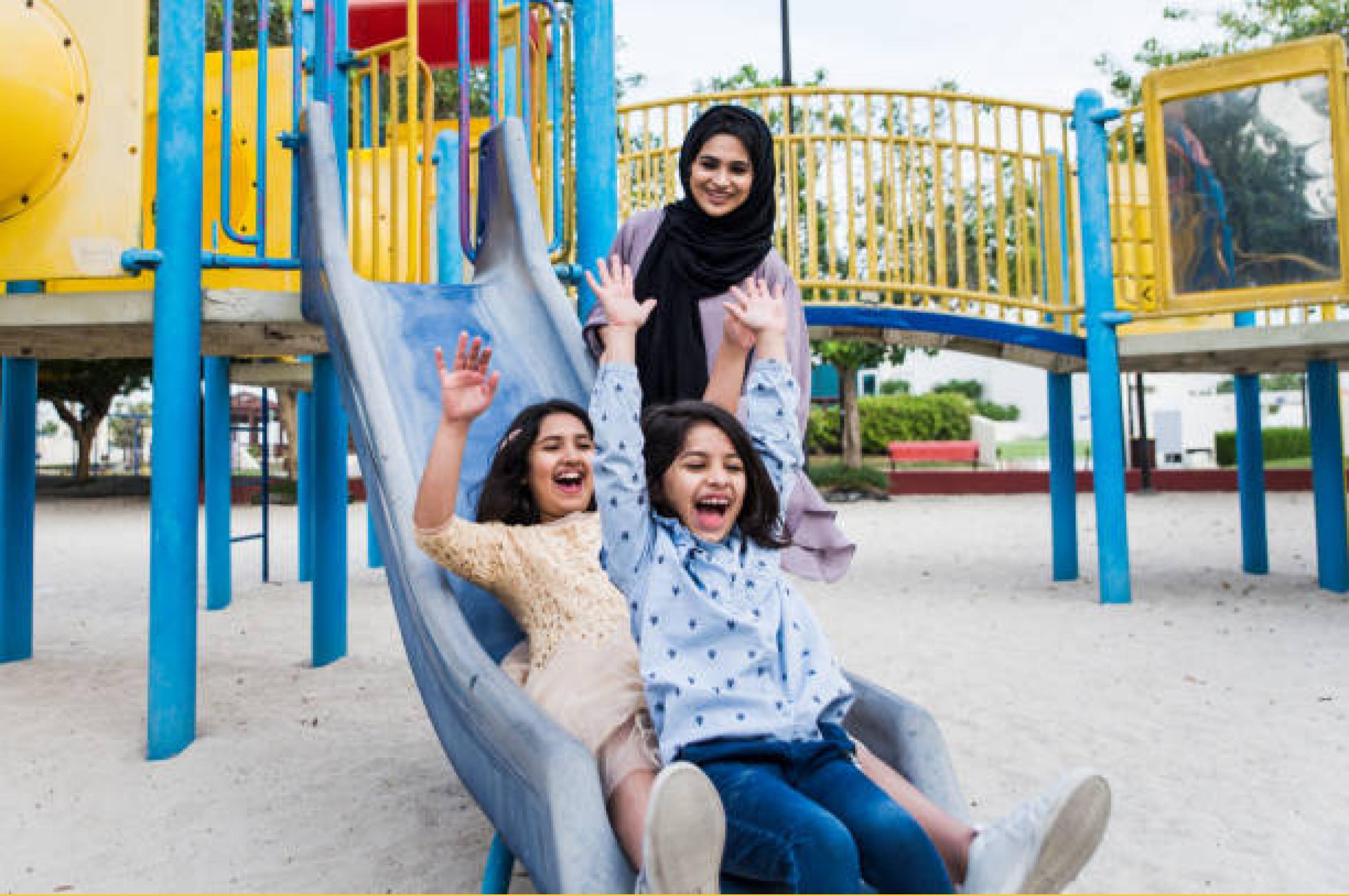 5 ways to celebrate Eid al-Fitr