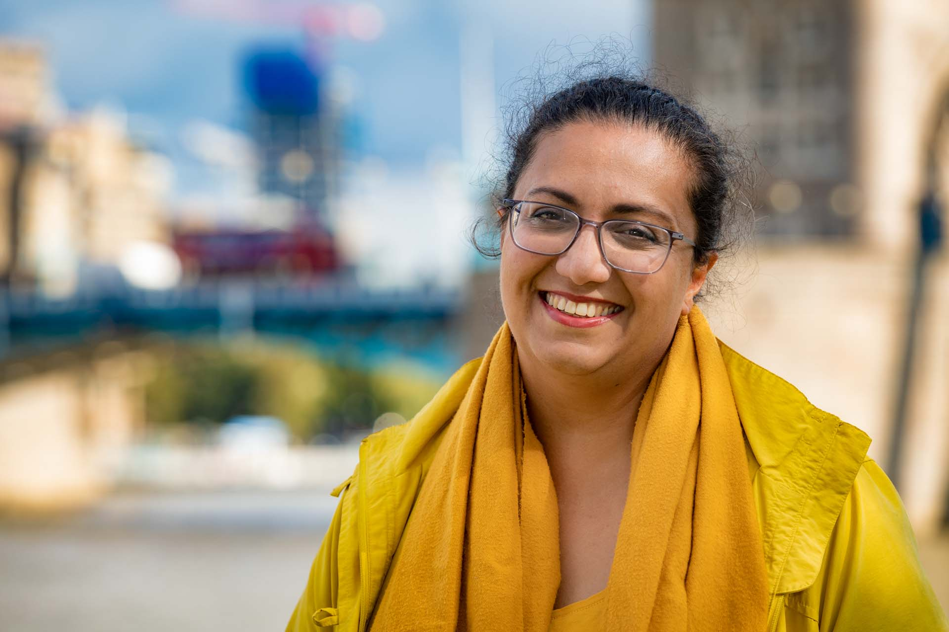 Hina Bokhari talks to Islam Channel