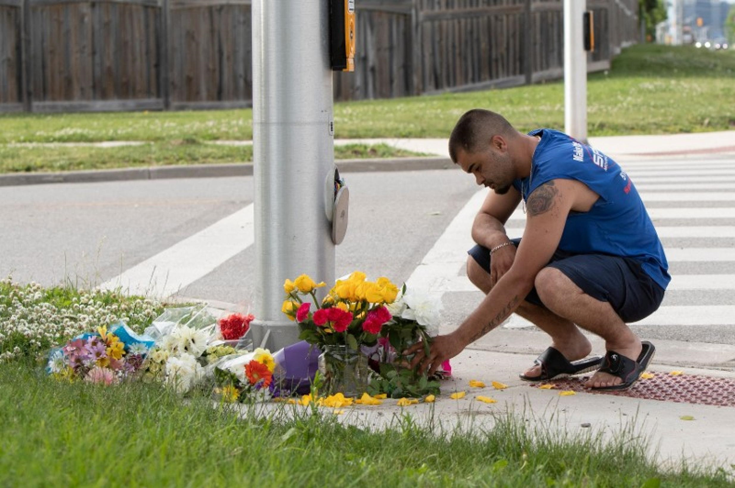 Four killed in Canada in Islamophobic attack