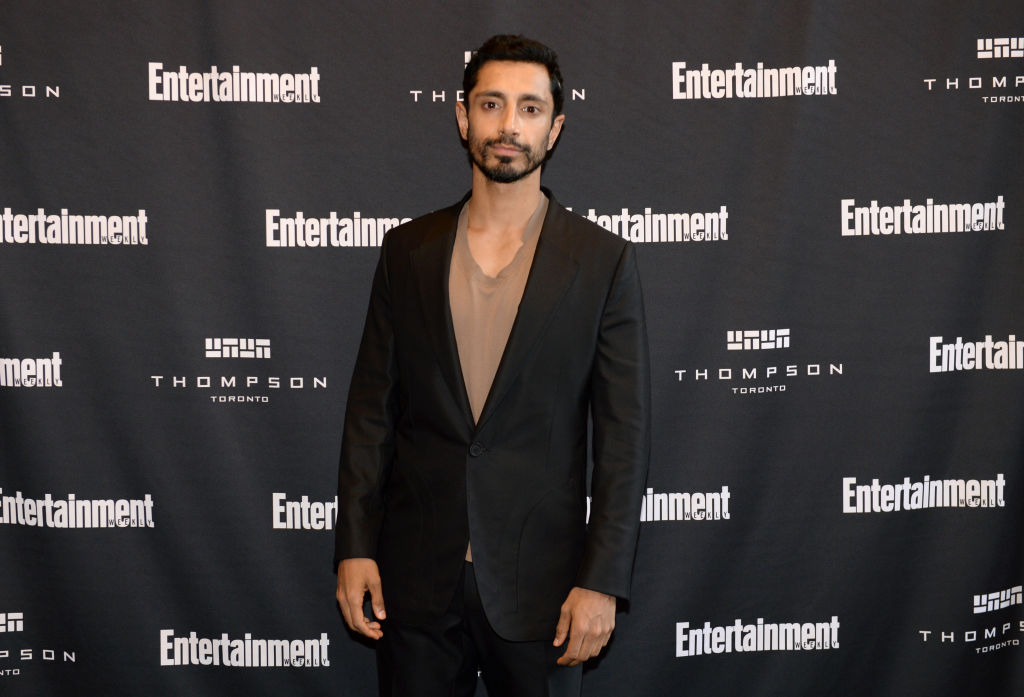 Riz Ahmed co-authors new report on lack of Muslim representation in film