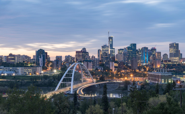 Canadian Muslim woman attacked whilst wearing hijab in Edmonton, Alberta