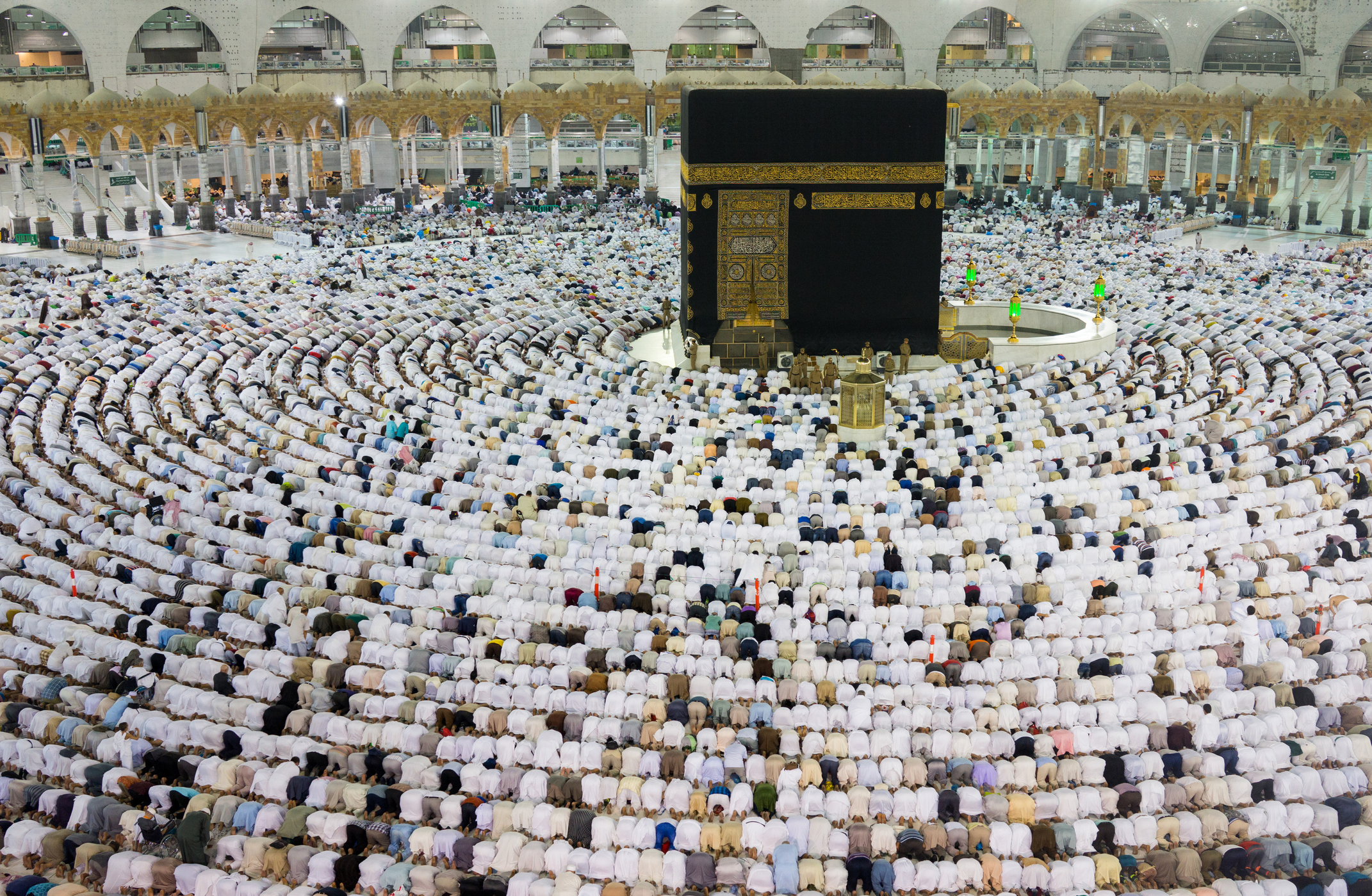 Hajj will take place in 2021 under Covid-19 restrictions