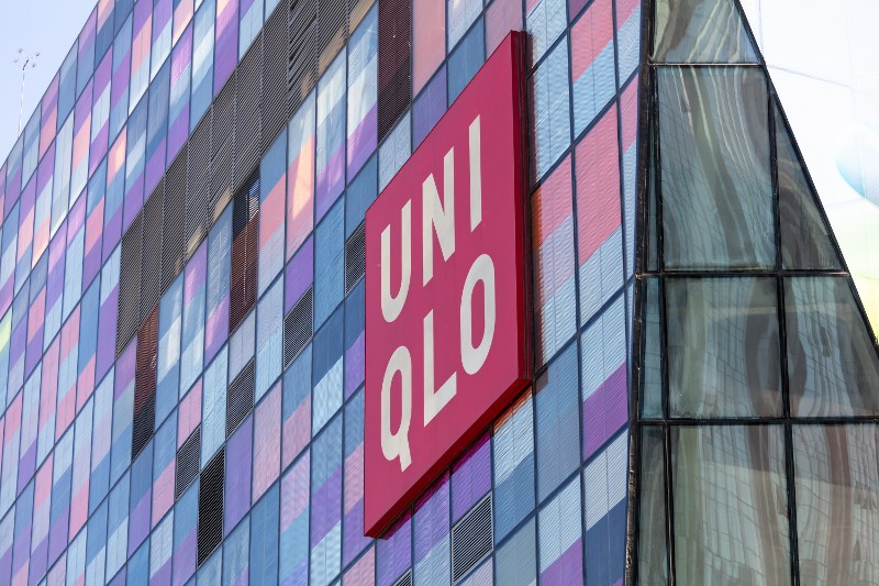 Uniqlo and Skechers are amongst four companies suspected of profiting from the forced labour of Uyghur Muslims in China.
