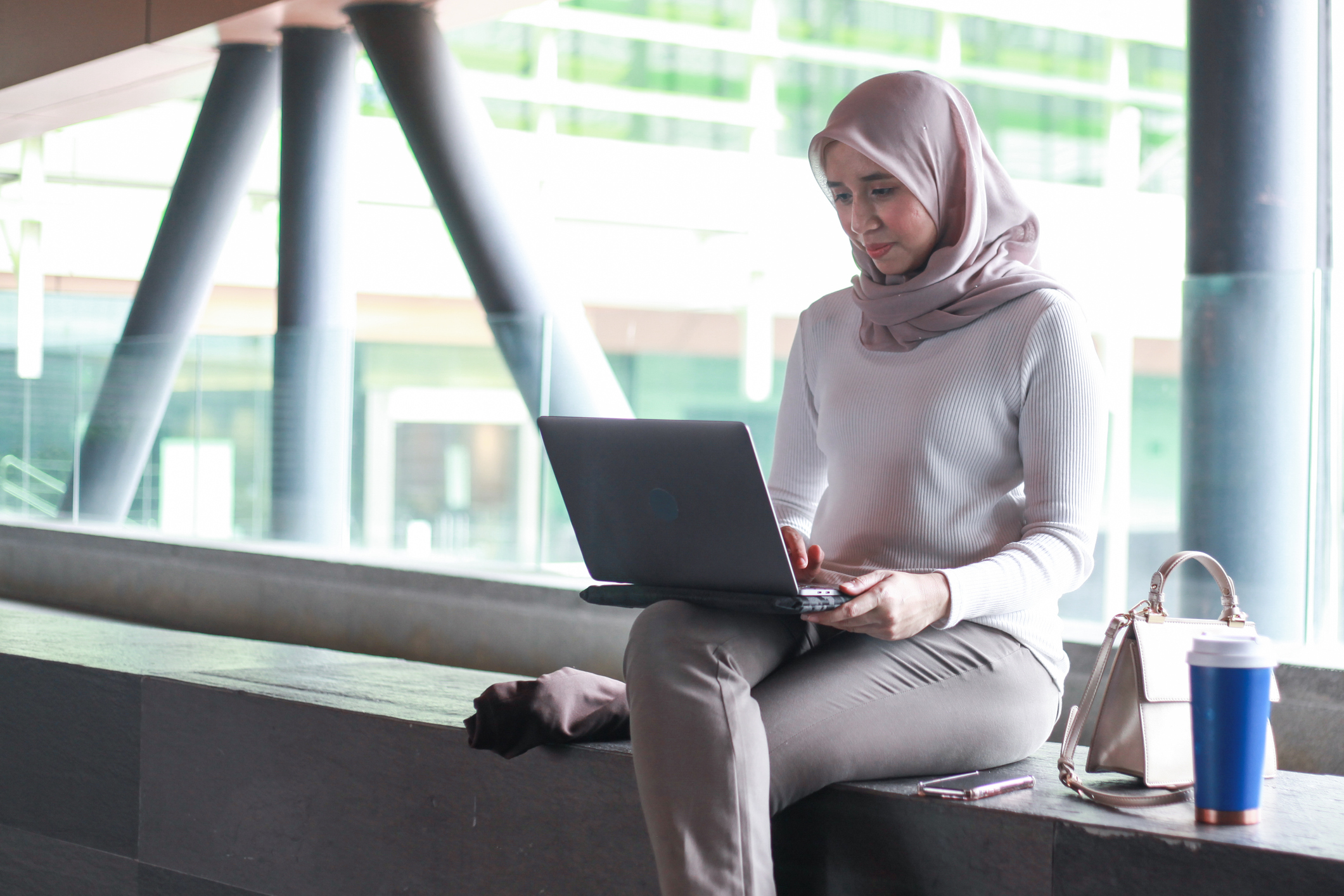 EU Court rules hijab can be banned at work