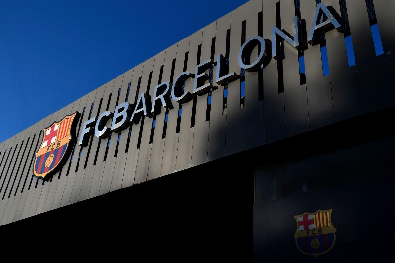 FC Barcelona pulls out of friendly football match in Jerusalem