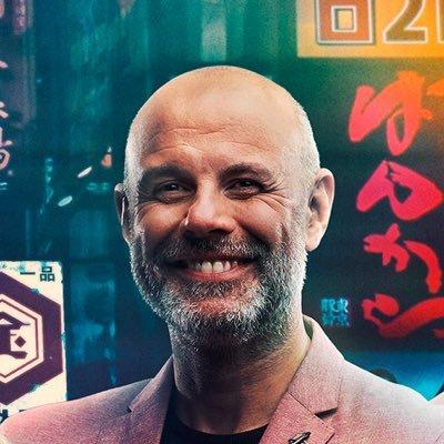 BBC Sport presenter, Jason Mohammad