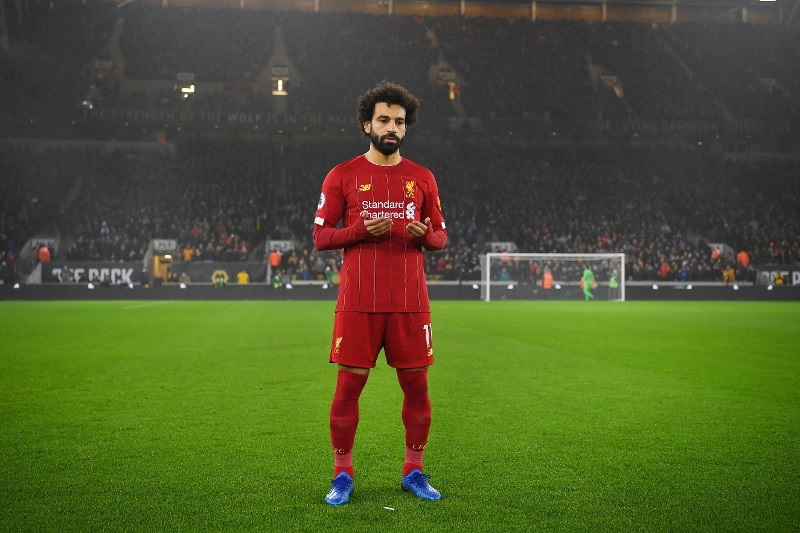 Mohamed Salah's popularity at Liverpool Football Club has had a positive effect on views of Muslims and Islam