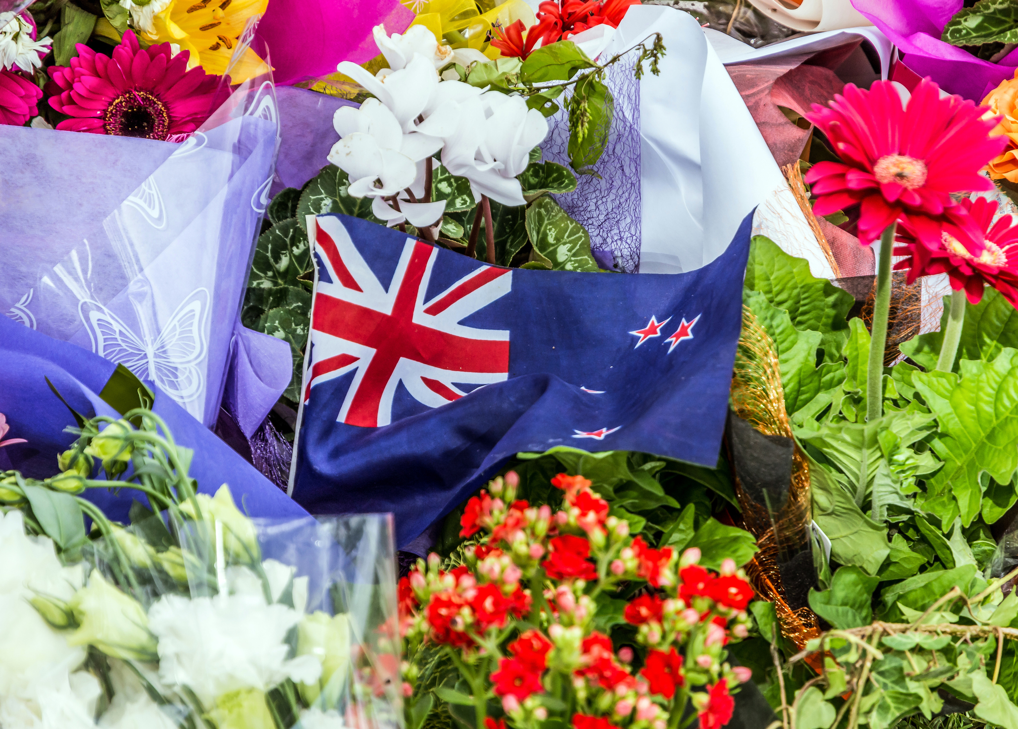 The mosque at the heart of the Christchurch terrorist attack has received a donation of $10 million towards rebuilding