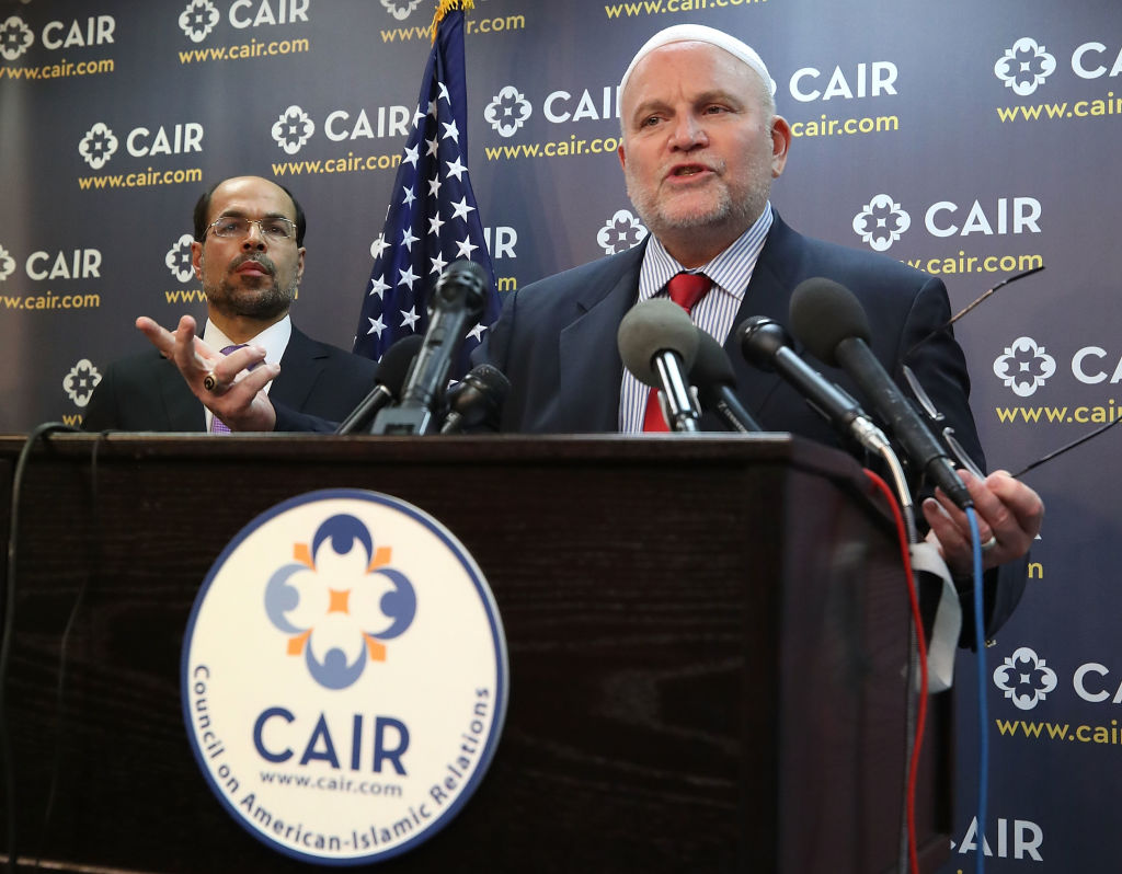 CAIR released a mid-year report on their website detailing a sharp in anti-Muslim attacks in North America and Canada