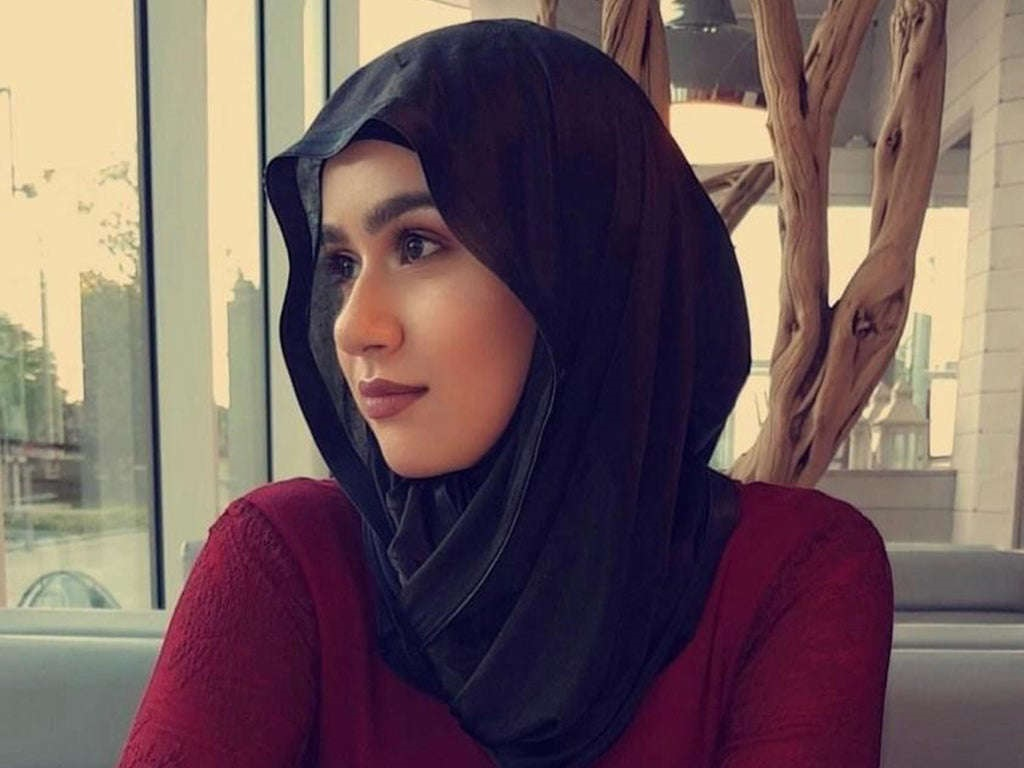 Seven men were found guilty of murdering law student Aya Hachem